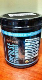 Предтренировочный комплекс Impulse (Impulse Nutrition) 180 г. 30 п.
