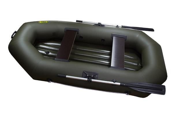 Инзер 2 (250) надувное дно