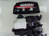 Лодочный мотор HANGKAI 4 л.с.