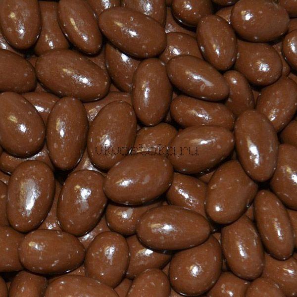 Клюква в темном шоколаде (кг)