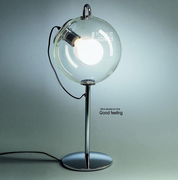 Настольный светильник Miconos T5020