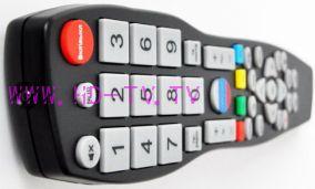 Пульт ДУ с большими кнопками для ресиверов Триколор