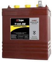 Аккумуляторная батарея TROJAN T105RE