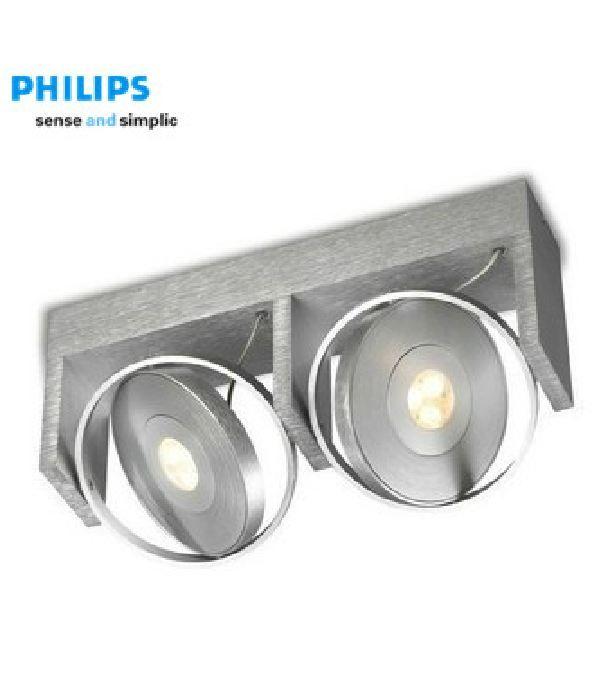 Настенный светильник/подсветка/Бра Philips 53152