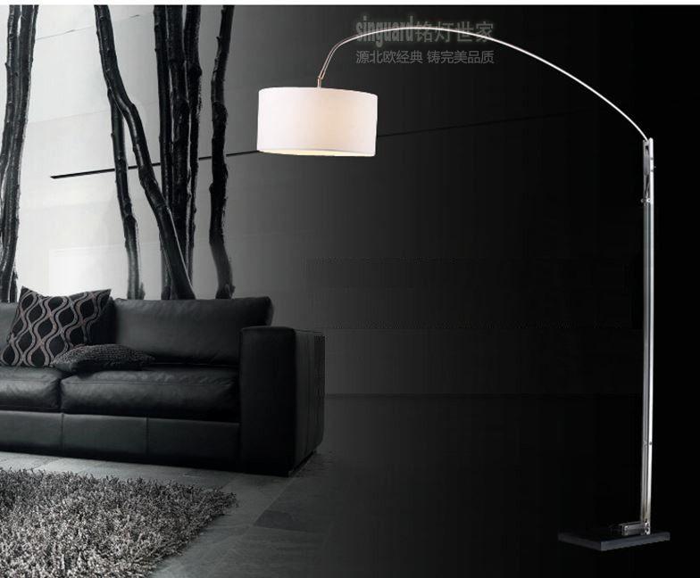 Напольный светильник торшер Singuard  LD-169