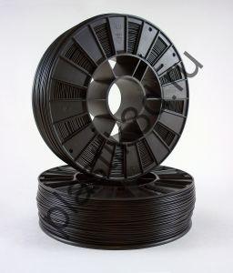 PLA 1,75 мм Черный SEM