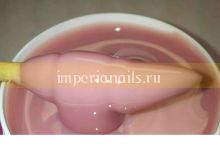 Камуфлирующий гель MakeUp Pink 1 кг