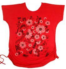 футболка женская 50,52,54,56,58,60,62