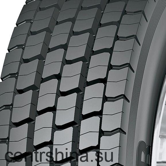 Грузовая шина 315/80R22.5 Continental HDR+