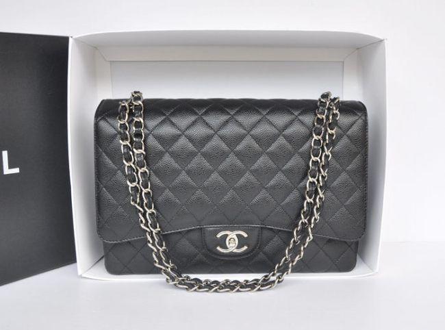 Chanel Jumbo Flap bag