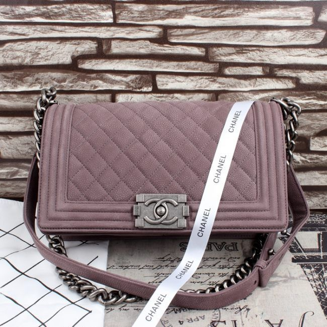 Сумка Chanel Le Boy Shoulder Bag 25 cm