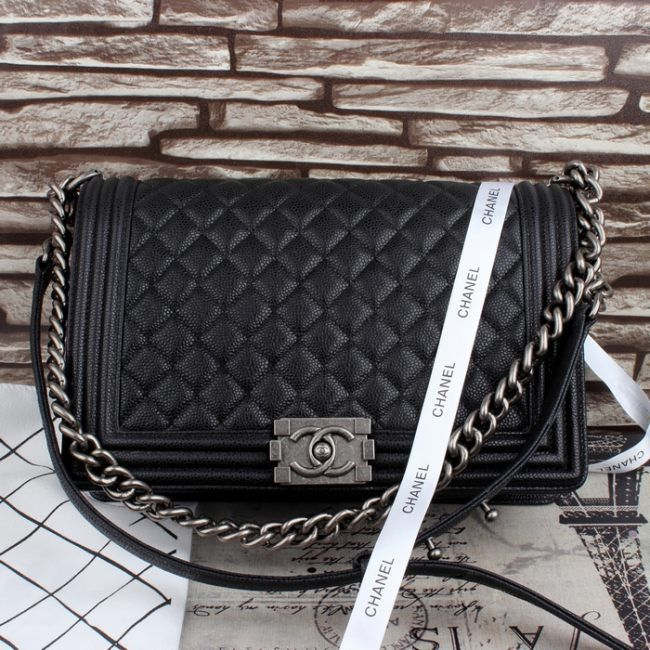 Сумка Chanel Le Boy Shoulder Bag 28 cm