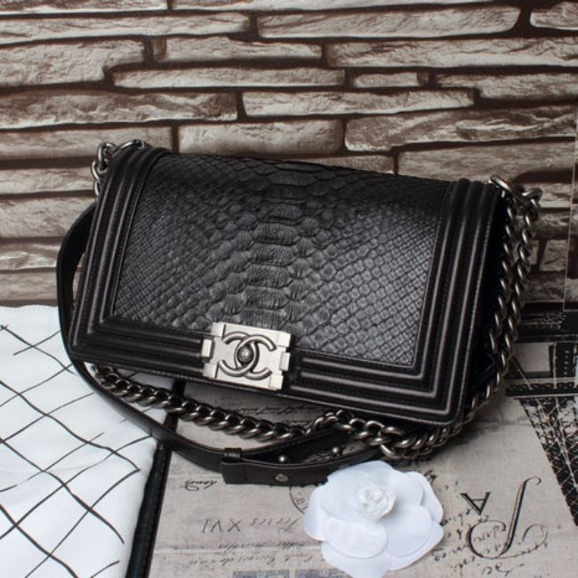 Chanel Flap Shoulder Bag 25 cm