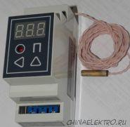 Терморегулятор Термотест-03