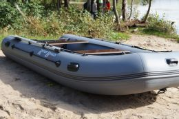River Boats RB-370 (киль)