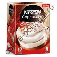 "Кофе растворимый ""Nescafe Cappuccino Classic"" 10 пакетов"