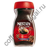 "Кофе растворимый ""Nescafe Classico Descafeinado"" 100 гр"