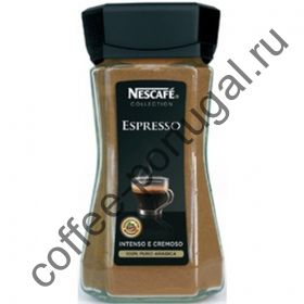 """Кофе растворимый """"Nescafe Expresso"""" 100 гр"""