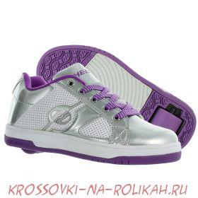 Роликовые кроссовки Heelys Split 770337