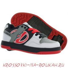 Роликовые кроссовки Heelys Flow 770393