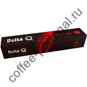"""Кофе """"Delta Q Qharacter"""" 10 капсул"""