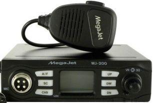 MegaJet 200