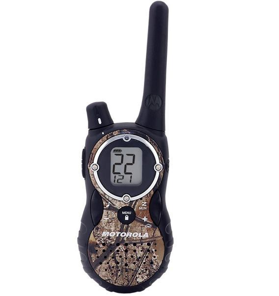 Motorola T-8550