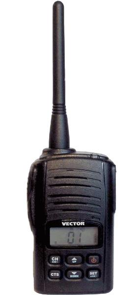 VT-44 Military #01 Портативная радиостанция