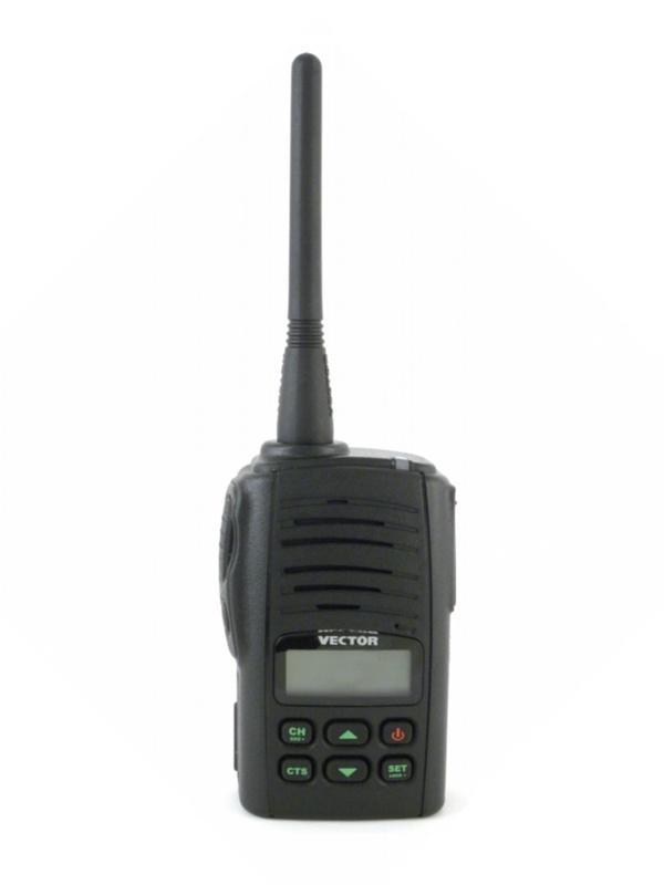 VT-44 Military #40 Портативная радиостанция