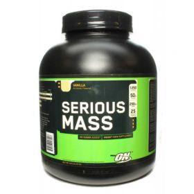 Serious Mass (Optimum Nutrition) 2727 g