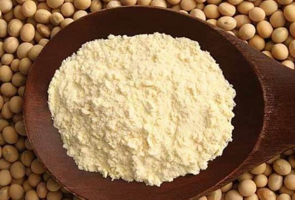 Изолят соевого белка 90% BS-90