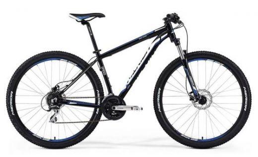 Велосипед Merida BIG NINE TFS 20-D