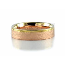 Обручальное кольцо LR 0458