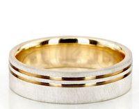 Обручальное кольцо LR 216