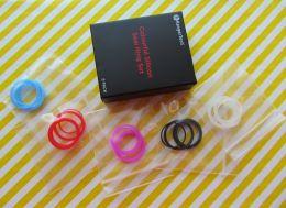 Набор уплотнительных колец для Kanger Subtank Mini