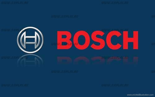 "0445 120 066 Форсунка BOSCH (система ""Common Rail"")"