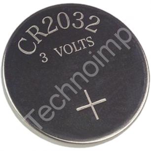 REXANT CR2032 'Батарейка литиевая'