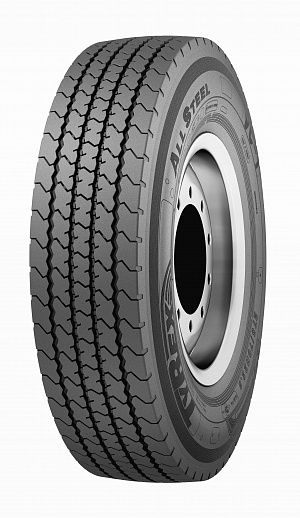 275/70R22.5 Tyrex All Steel VC1 Грузовая шина