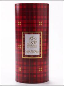 """Шотландская ароматическая свеча «Red red Rose-Моя Любовь- Роза Алая"""""""