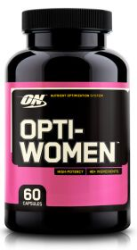 Opti-Women (Optimum Nutrition) 60 caps
