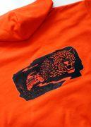 Дизайнерская толстовка с рисунком - http://enigmastyle.ru