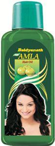 Масло Амлы для волос Байдьянатх / Baidyanath Amla Hair Oil