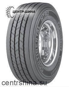 385/65R22.5 Contiental HT3 XL 164K Грузовая шина
