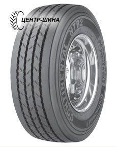 385/65R22.5 Contiental HTR2 XL 164K Грузовая шина