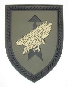 Kommando Spezialkräfte (KSK) Bundeswehr elite шеврон на велкро (контактная лента)