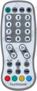 TILEVISION TVS/00210/04, TV23FRP, TV23FR2PS
