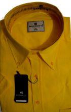 Сорочка мужская (короткий рукав) размер по вороту 53-54,55-56,57-58,59-60