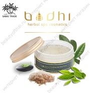 "Скраб солевой для тела BODHI "" Чайное дерево "" ( PURIFYING SALT BODY SCRUBS ), 250 гр."