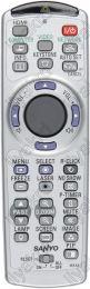 SANYO MXAE, PLC-WXU700