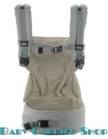 ERGO BABY CARRIER 360 Four Position Grey